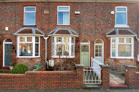 2 bedroom terraced house for sale - Borough Road