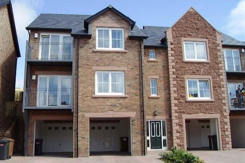 2 bedroom flat to rent - Fairladies
