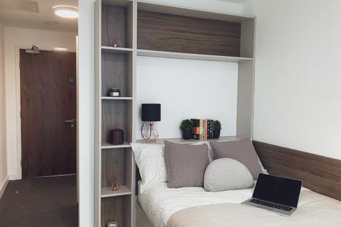 6 bedroom house share to rent - George Road - Premium Cluster Ensuite, Five Ways, Birmingham, West Midlands, B15