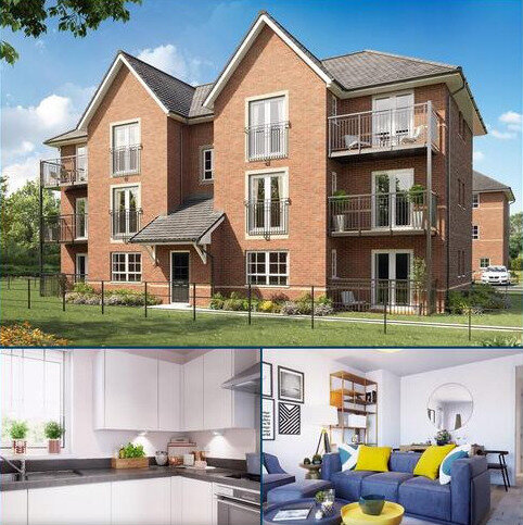 Flats For Sale In Leeds | Buy Latest Apartments | OnTheMarket