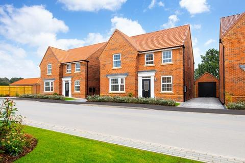 4 bedroom detached house for sale - Shipton Road, York, YORK