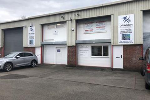 Office to rent - 3A, Maritime Court, Bedwas House Industrial Estate, Caerphilly