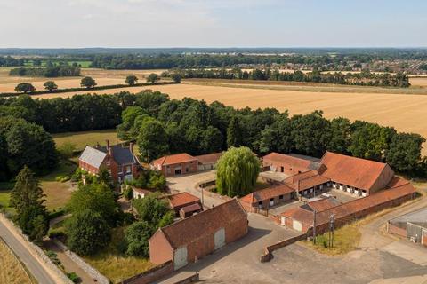 Property for sale - Red Hall Farm, Beeston Lane, Norwich, Norfolk, NR12 7BL