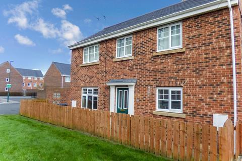 1 bedroom flat for sale - Market Walk, Jarrow, Tyne and Wear, NE32 3PU