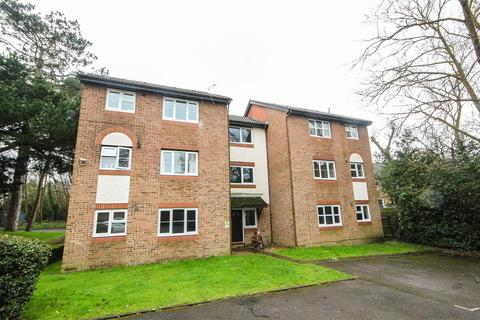 Studio for sale - Nutfield Court, Southampton