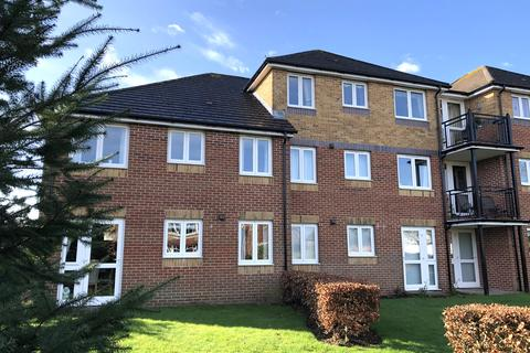 2 bedroom retirement property for sale - Canberra Close, Alverstoke, Gosport PO12