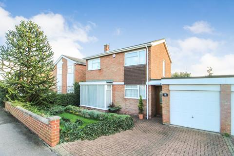 3 bedroom detached house for sale - Elstow Road, Kempston, Bedford