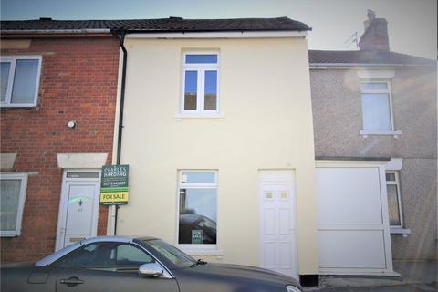2 bedroom terraced house for sale - Union Street, Old Town, Swindon, SN1
