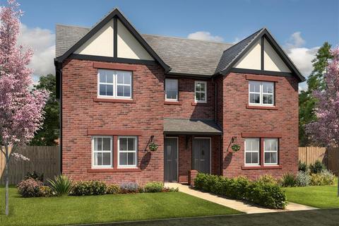 3 bedroom semi-detached house for sale - Salkeld Road, Penrith, CA11 8RB
