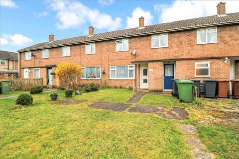 2 bedroom terraced house for sale - Nightingale Crescent, Lincoln