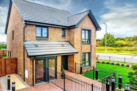 4 bedroom detached house for sale - Plot 37 - Calderpark Gardens, Glasgow, G71