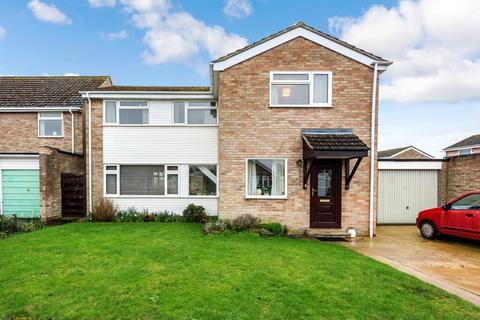 4 bedroom detached house for sale - Freeborn Close, Kidlington, Oxfordshire, OX5