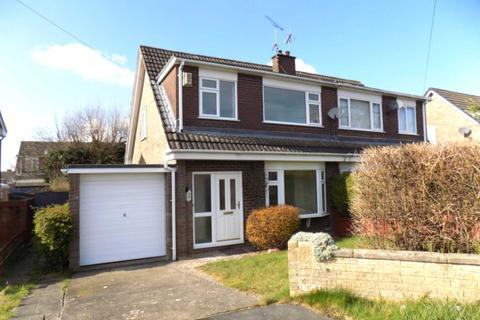 3 bedroom semi-detached house to rent - Chambers Lane, Mynydd Isa, Mold, CH7 6UZ.
