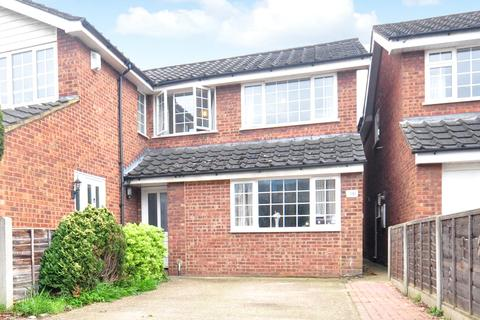 3 bedroom semi-detached house for sale - Richmond Road, Staines-upon-Thames, Surrey, TW18
