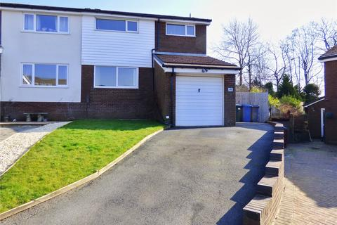 4 bedroom semi-detached house for sale - Greave Close, Constable Lee, Rawtenstall, BB4