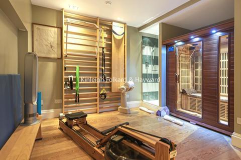 4 bedroom terraced house for sale - Bonnington Square, Vauxhall