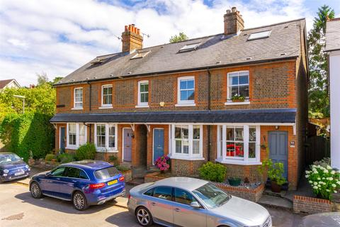 4 bedroom terraced house for sale - Albion Road, Reigate, Surrey, RH2