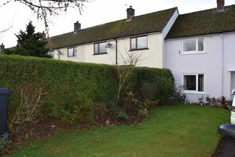 3 bedroom terraced house to rent - 16 Crakegarth, Dalston, Cumbria, CA5 7RA