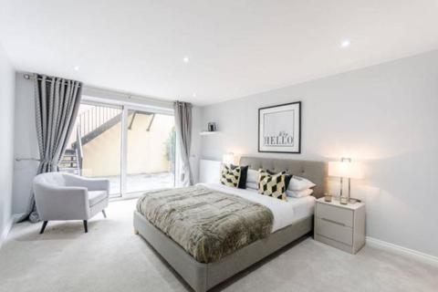 2 bedroom flat for sale - 117 East Dulwich Grove