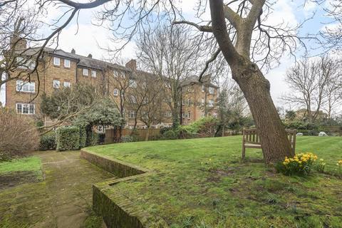 2 bedroom flat for sale - Acuba Road, Earlsfield