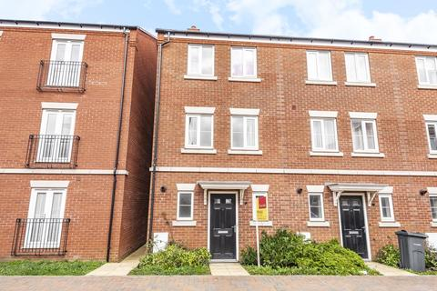 3 bedroom townhouse for sale - Botley, Oxford, OX2