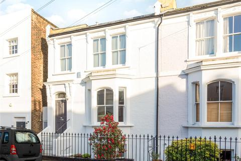 4 bedroom end of terrace house for sale - Wadham Road, Putney, London, SW15