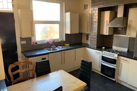 4 bedroom end of terrace house to rent - Beamsley Mount, Hyde Park