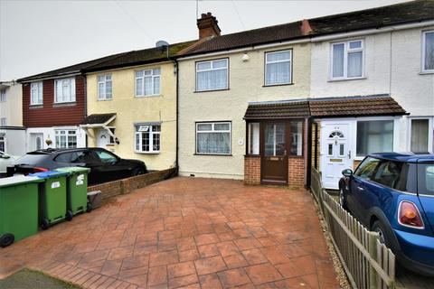 3 bedroom terraced house to rent - Dryhill Road Belvedere DA17