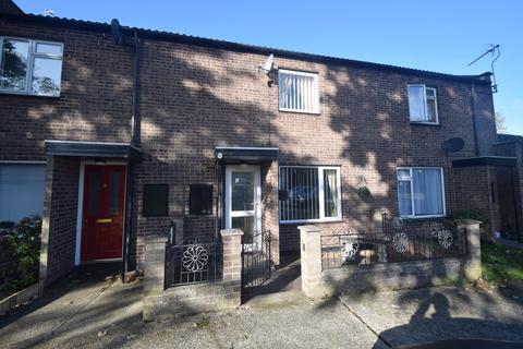 2 bedroom terraced house to rent - Weavers Close, Hadleigh