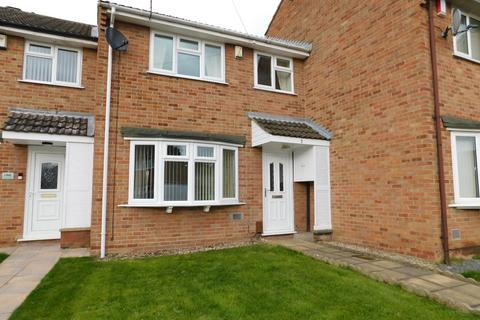 3 bedroom terraced house to rent - Underhill Close, Sunnyhill