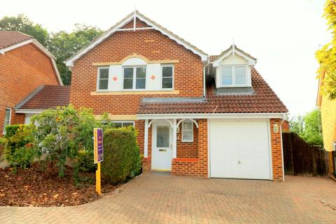 5 bedroom detached house for sale - Bakers Close, Kenley