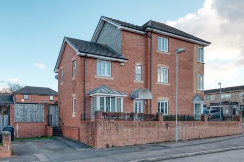 3 bedroom semi-detached house for sale - Thelbridge Road, Longbridge, Birmingham, B31 4NH