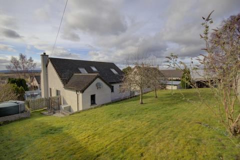 4 bedroom detached house for sale - Cannich, Rhynie Road, Fearn, Nr Tain, IV20 1TB