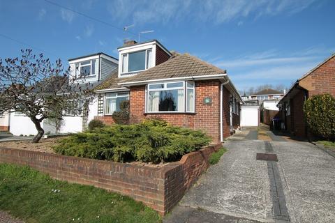 3 bedroom semi-detached bungalow for sale - Downside, Shoreham-by-Sea, West Sussex, BN43 6HE