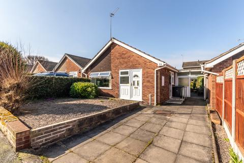 2 bedroom detached bungalow for sale - Laxton Drive, Bewdley