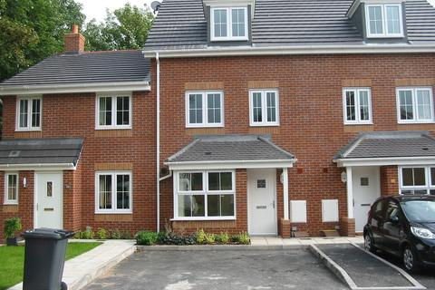 4 bedroom mews to rent - Jackson Avenue, Keepers Chase, CW5 6LL