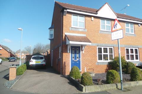 3 bedroom semi-detached house for sale - Varley Road, Pype Hayes