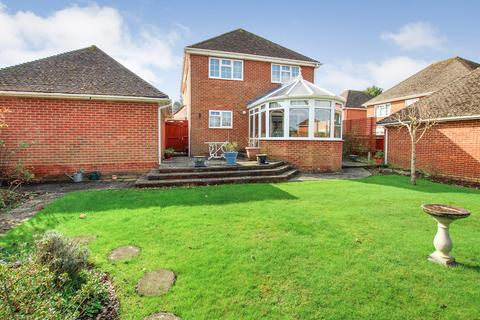 4 bedroom detached house for sale - Mountfield, Hythe, Southampton