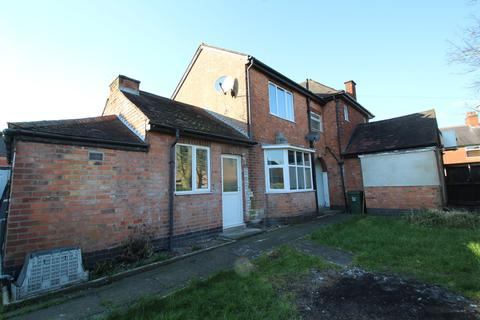 3 bedroom semi-detached house to rent - Albion Street, Anstey, Leicester