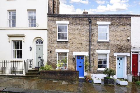 2 bedroom terraced house for sale - Luton Place, Greenwich