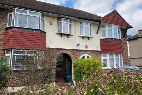 3 bedroom terraced house to rent - Templecombe Way, Morden, SM4 4JG