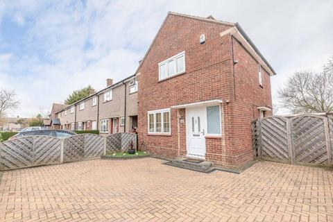 2 bedroom end of terrace house for sale - The Normans, Wexham, Slough, SL2 5TW