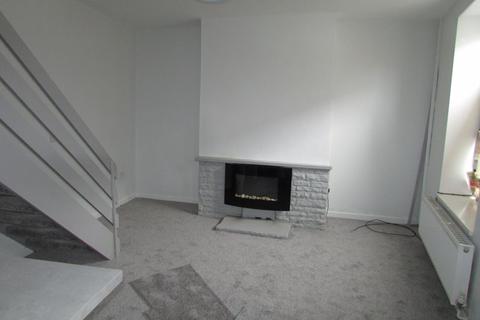 1 bedroom terraced house to rent - Barehill Street Littleborough.
