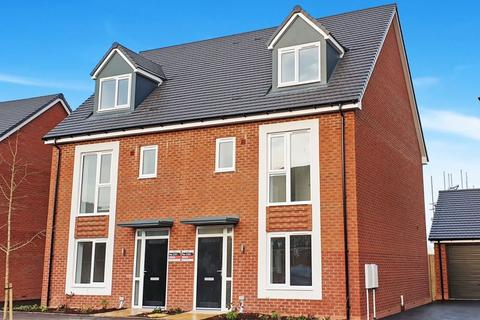 4 bedroom semi-detached house for sale - Blythe Fields, Uttoxeter Road, Stoke-On-Trent
