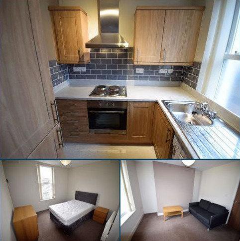 1 bedroom apartment to rent - Sherwood House, London Road, Carlisle