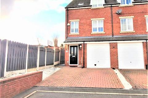 3 bedroom terraced house for sale - King Street, Swallownest, Sheffield, S26 4TX