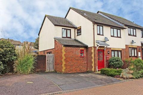 3 bedroom semi-detached house for sale - Blenheim Close, Peasedown St John, near Bath