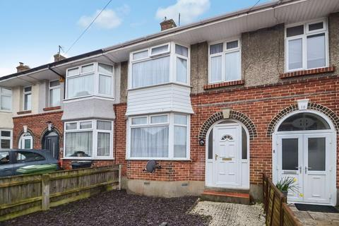 3 bedroom terraced house for sale - LOCATED IN THE HIGHLY POPULAR LOCATION OF LODMOOR WITHIN WALKIN DISTANCE OF GREENHILL BEACH.