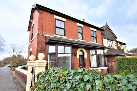3 bedroom semi-detached house for sale - Stanley Road, Stoke-On-Trent