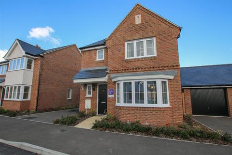 3 bedroom detached house for sale - Waring Crescent, Aston Clinton, Aylesbury